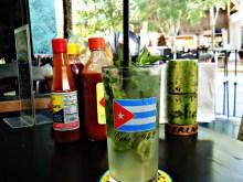 Um autêntico mojito cubano (Foto: reprodução)