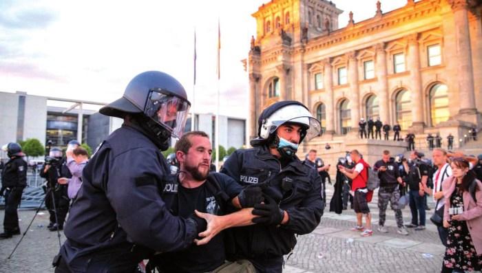 Alemania: el populismo, cada vez menos popular