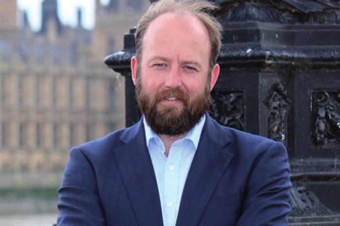 "Nick Timothy, autor de ""Remaking One Nation, Conservatism in an Age of Crisis"""