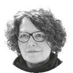 Alicia Arce, psicóloga clínica