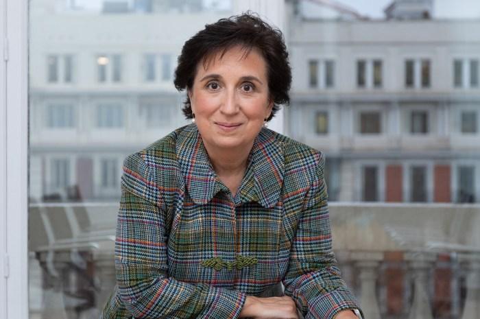 Emma Fernández, consejera de Metrovacesa, Asti y Axway