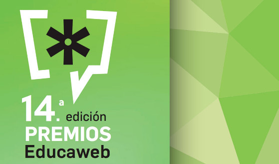 Premios educaweb Fundación Bertelsmann