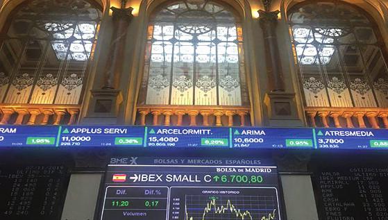 Esapaña Mercados Financieros