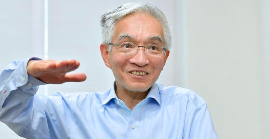 Nobuhiro Kiyotaki, profesor en Princeton, premio fronteras del conocimiento del BBVA