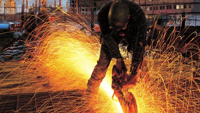 La productividad en España no sube, baja