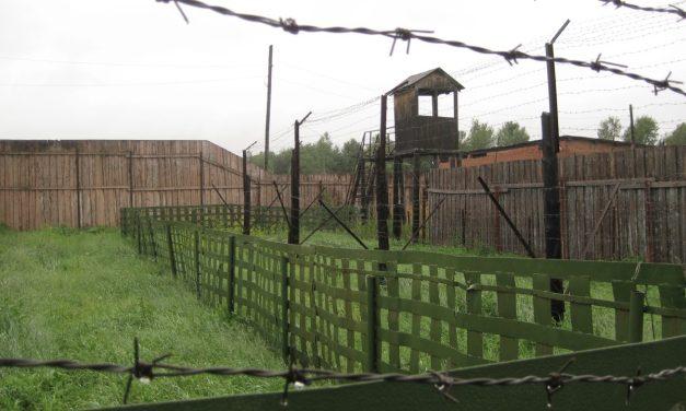 Vera y Malevik (Un cuento del Gulag)