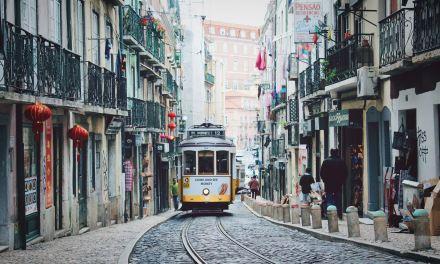 La espera en Lisboa, o «Tus pasos en la escalera», de Antonio Muñoz Molina