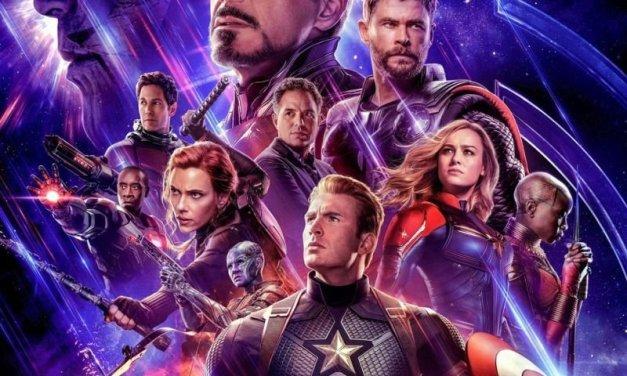 """""""Avengers: Endgame"""". El cliente siempre tiene la razón"""
