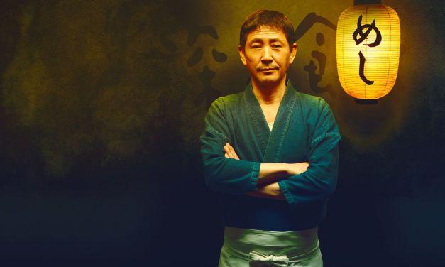 """""""Midnight Diner: Tokyo Stories"""""""