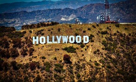 Hollywood y los excrementos de Pedro Vallín