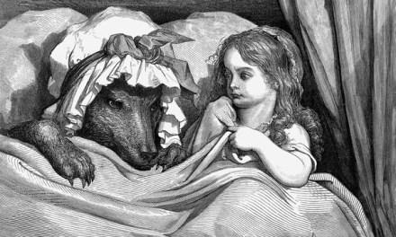 Una revisión de los estereotipos y símbolos de los cuentos tradicionales
