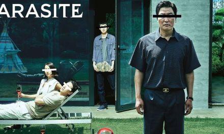 «Parásitos», la película de la que no podrás parar de hablar