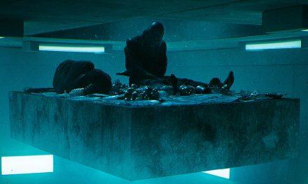 """""""El hoyo"""", una alegoría social"""