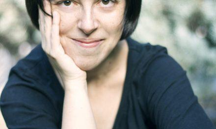 """La buena salud: """"Una escritora que te nutre"""". Entrevista a Pilar Adón"""