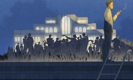 """La encarnación del sueño americano. """"El gran Gatsby"""", F. Scott Fitzgerald"""