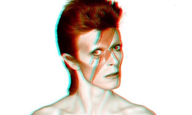 "Conectando con un afuera sónico. ""David Bowie, Posthumanismo Sónico"", de Ramiro Sanchiz"