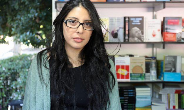 El lenguaje como experiencia. Entrevista a Mónica Ojeda