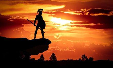 Héctor no murió en la guerra de Troya