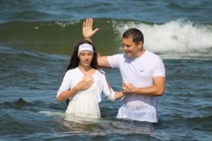 Botez  Naomi Teodora