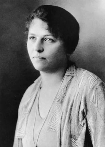 Pearl S. Buck, imagen de http://revistacultural.ecosdeasia.com/