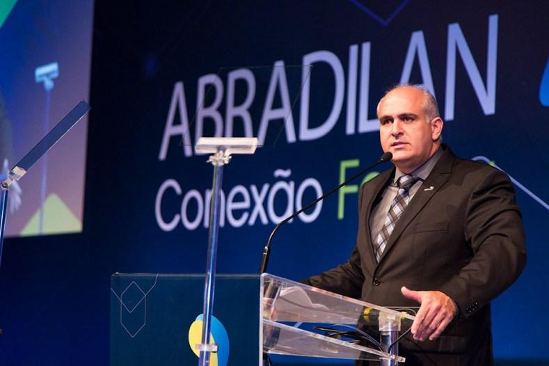 Juliano Vinhal, presidente da Abradilan | Foto: Divulgação
