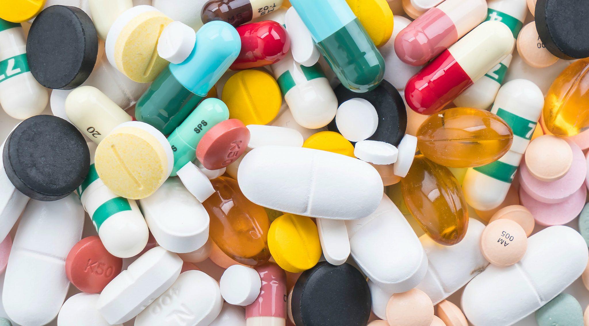 Ministério da Saúde divulga diretrizes para tratamento medicamentoso de pacientes