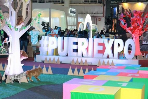 Pueri Expo recebe a Nuk
