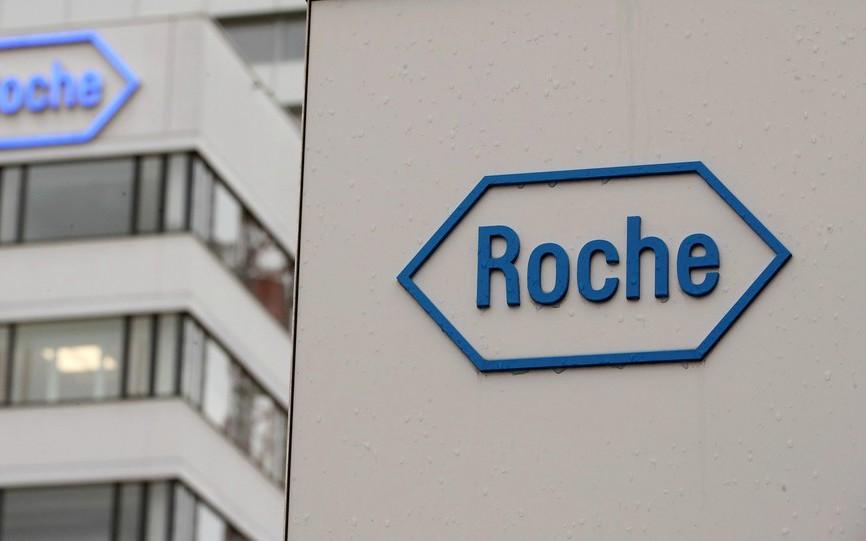 Roche tem plataforma sobre postos de coleta de medicamentos