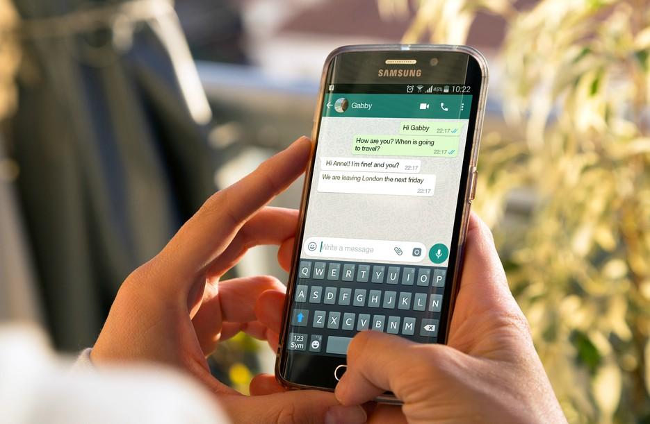 Farmácias têm WhatsApp bloqueado