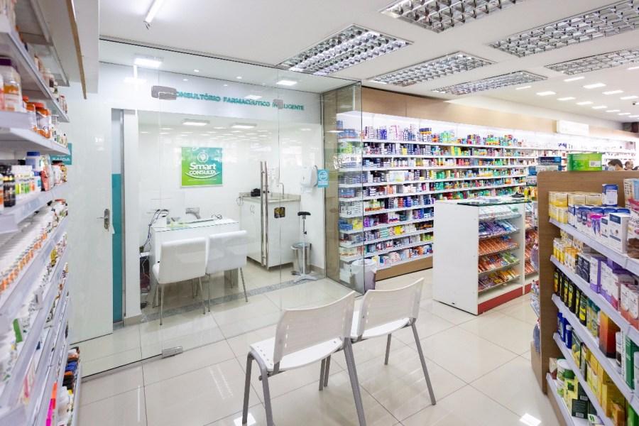 Salas clínicas têm aumentado