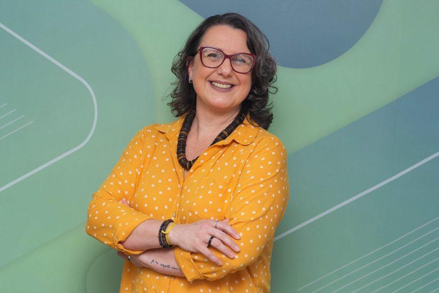 Claudia Amaral fala sobre aplicativo Remedin