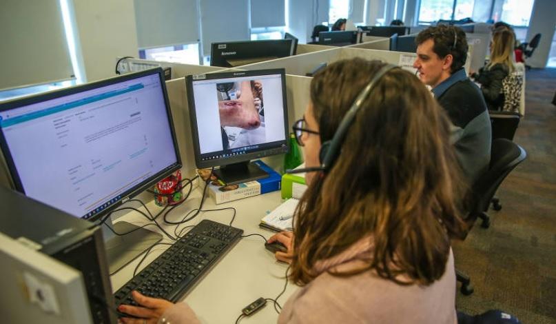 Liberação do uso da telemedicina durante todo o período de pandemia do coronavírus no Brasil.