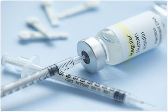 Anvisa autoriza comercialização de nova insulina