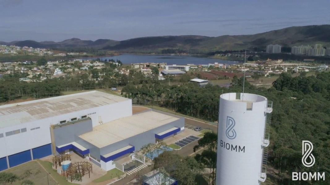 Biomm lança plataforma para médicos
