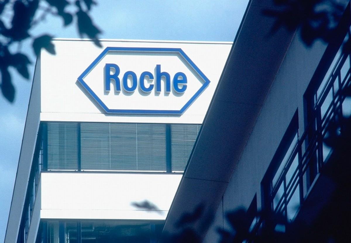 Roche inicia carreta itinerante para doação de sangue