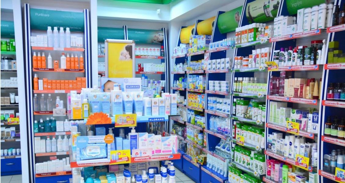Farmácias estão entre as 50 maiores empresas do varejo brasileiro