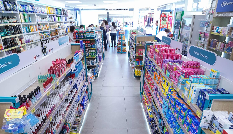 Desafios e tendências da farmácia