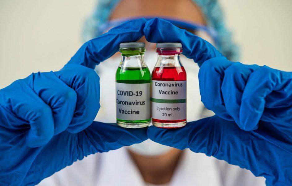 As empresas Dasa e Mafra se uniram para realizar uma doção de R$ 15 milhões às pesquisas da vacina contra a Covid-19 da COVAXX.