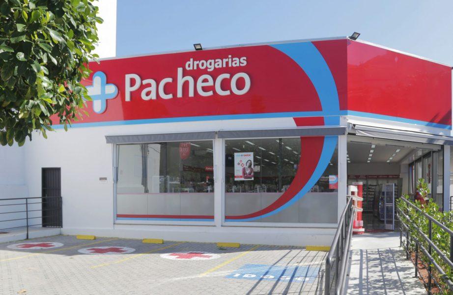 Black Week das Drogarias Pacheco e São Paulo