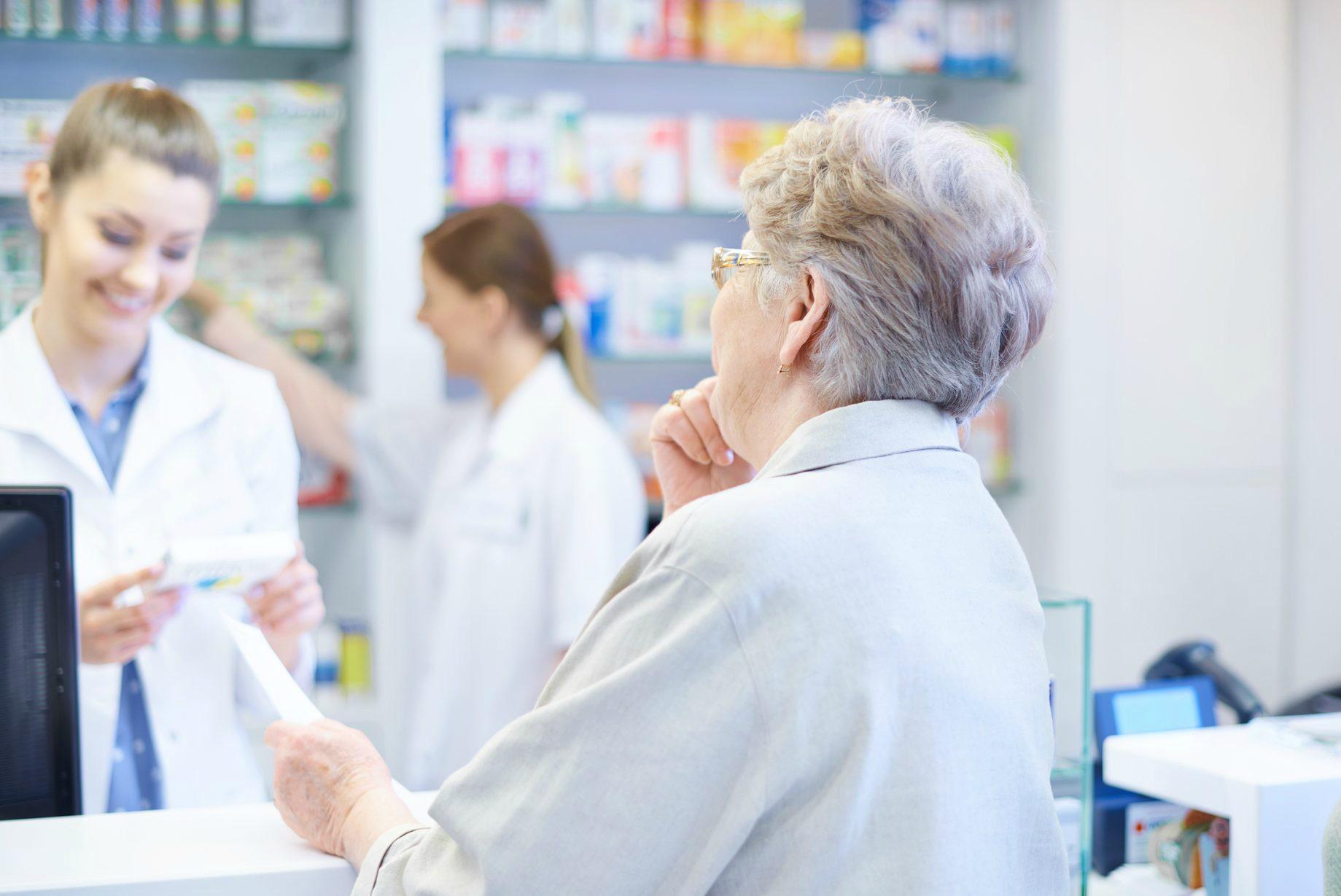 Estudo demonstra comportamento de idosos em relação à saúde