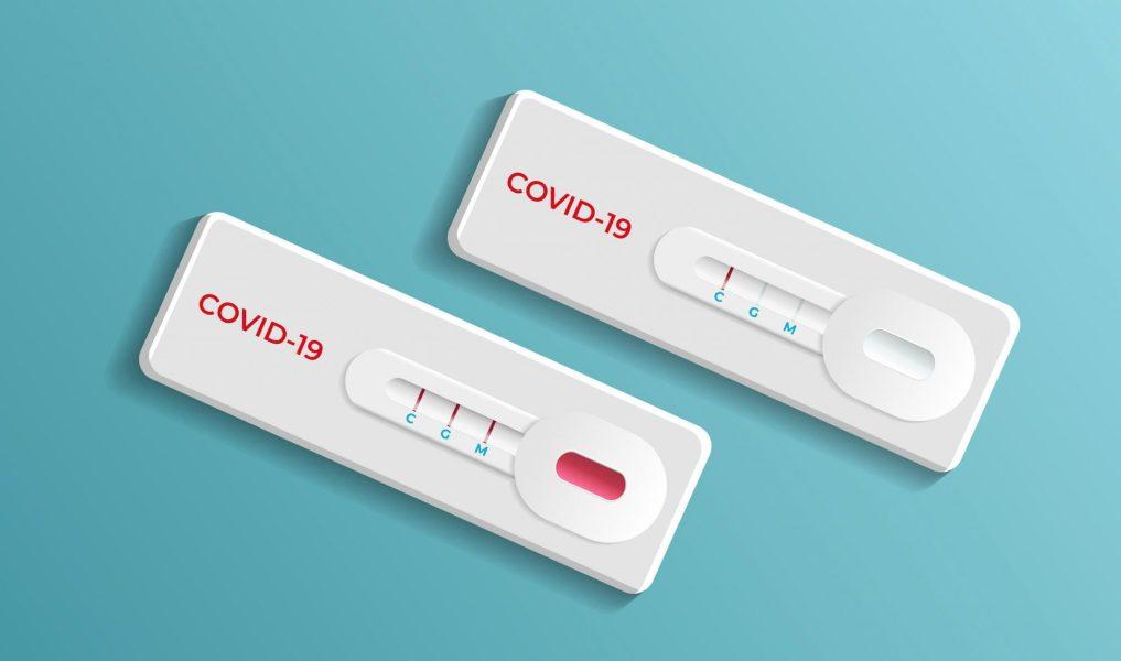 Farmácias têm recorde de casos de Covid-19