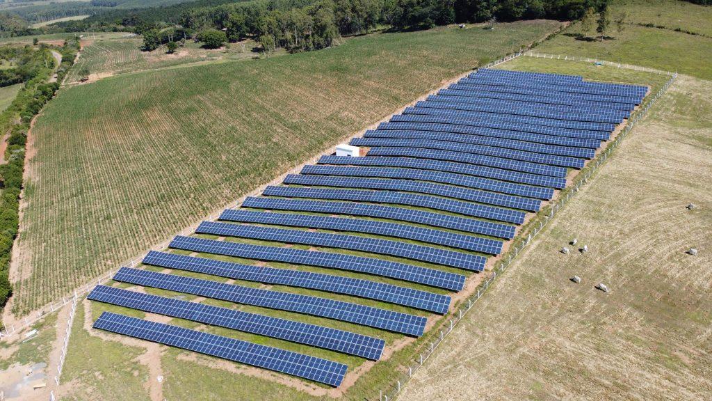 Panvel anuncia novo investimento em energia renovável