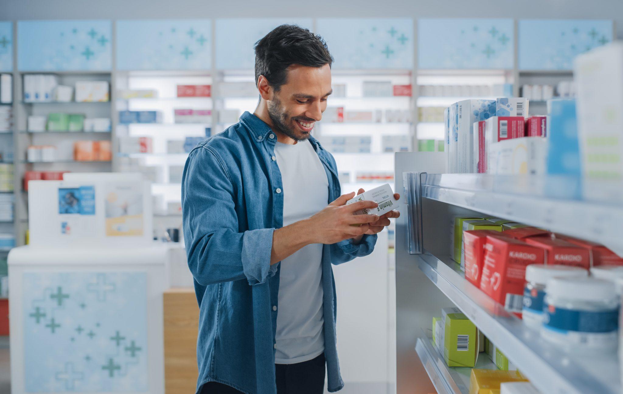Benefício Farmácia
