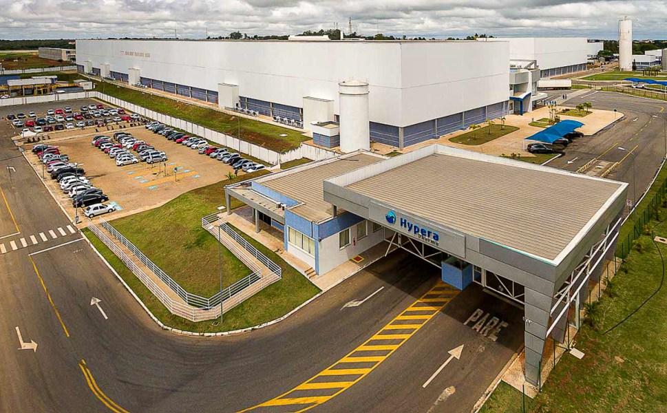 Hypera Pharma adquiriu 12 marcas da Sanofi