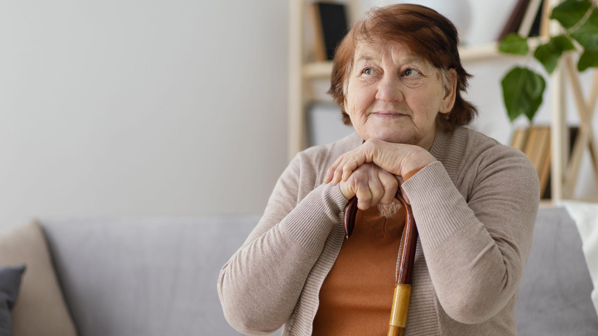 Doenças do envelhecimento