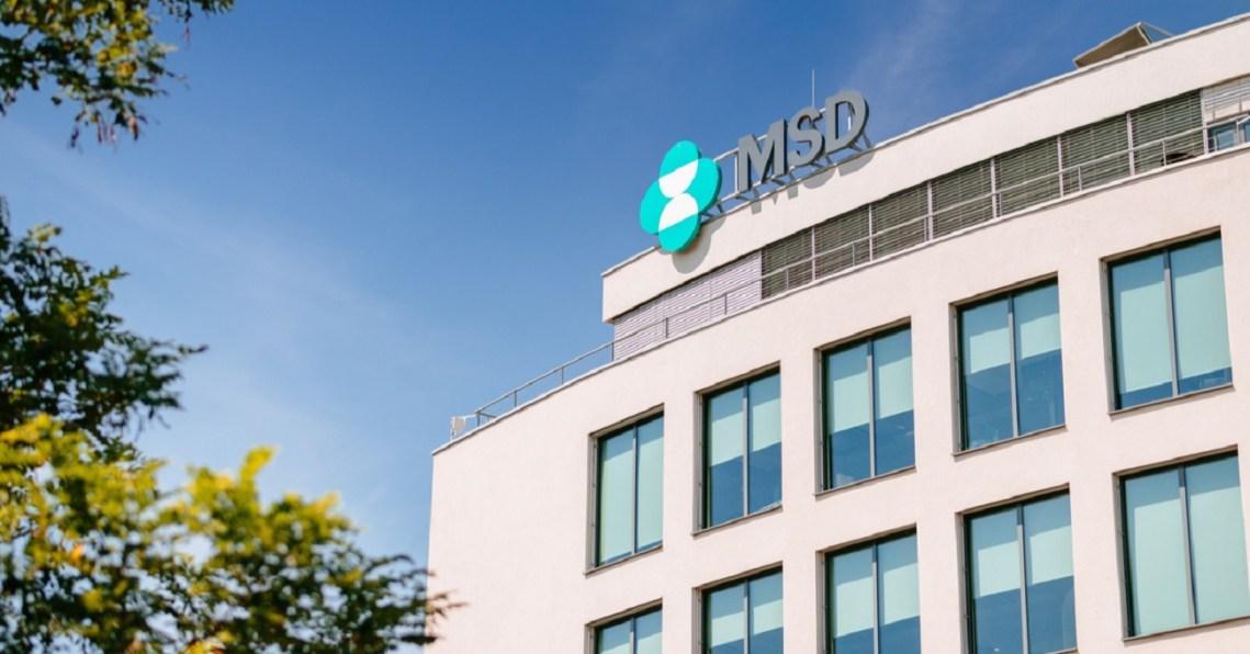 MSD anuncia novo executivo