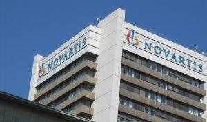 Novartis tem novas lideranças