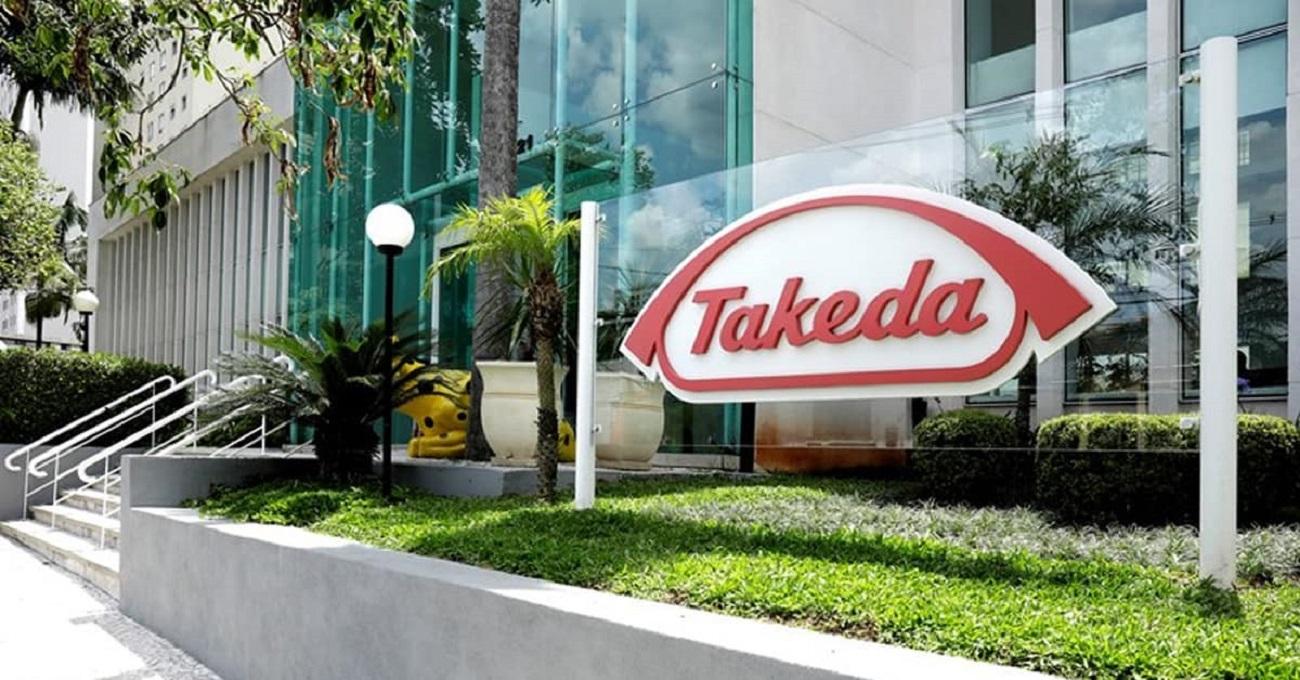 Takeda tem tratamento para Síndrome do Intestino Curto