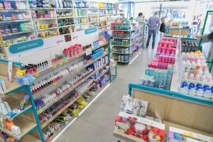 Febrafar chegou a 12 mil lojas em setembro