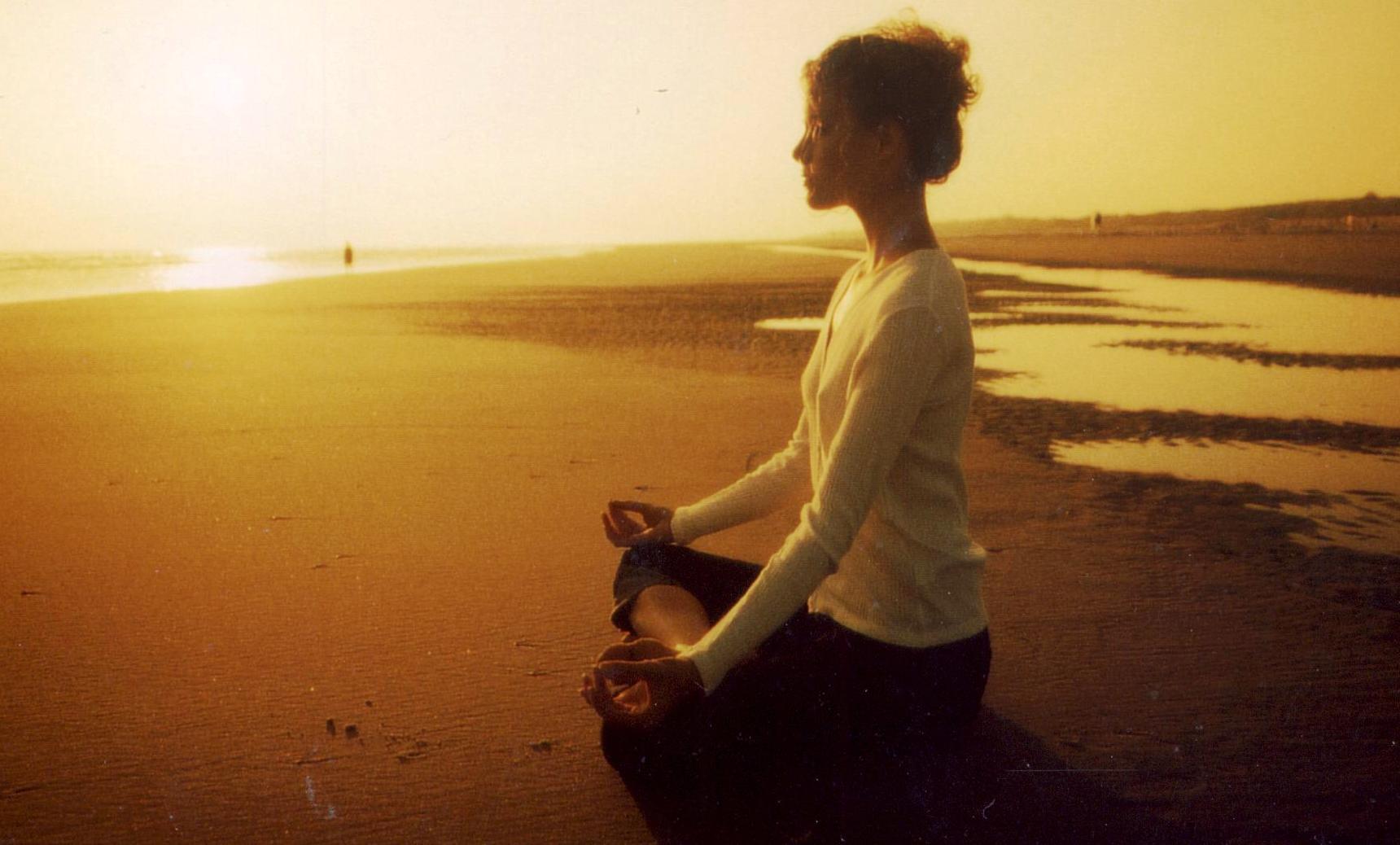 meditacao